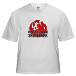 Knoxville Skatepark Gear